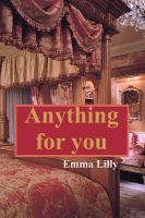Cover for 'Anything for You'