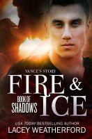 Cover for 'Book of Shadows: Fire & Ice'