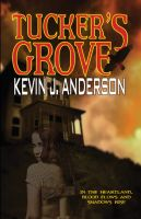 Cover for 'Tucker's Grove'