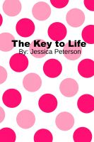 Cover for 'The Key to Life'