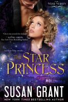 Cover for 'The Star Princess'