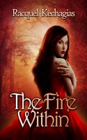 Cover for 'The Fire Within'