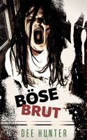 Cover for 'Böse Brut. Horrorgeschichten'