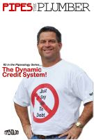 Cover for 'The Dynamic Credit System!'