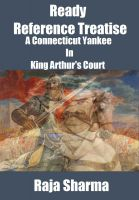 Cover for 'Ready Reference Treatise: A Connecticut Yankee In King Arthur's Court'