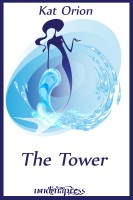 Cover for 'The Tower'