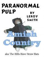 Cover for 'Amish Country aka The Hills Have Straw Hats'