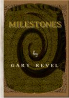 Cover for 'Milestones'