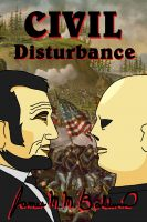 Cover for 'Civil Disturbance'