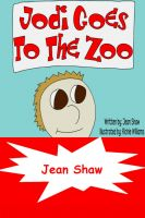 Cover for 'Jodi Goes To The Zoo'