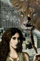 Cover for 'The Seventh Initiation'