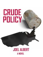 Cover for 'Crude Policy'