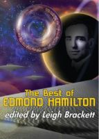 Cover for 'The Best of Edmond Hamilton'