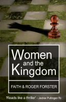 Cover for 'Women and the Kingdom'