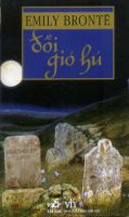 Cover for 'Đồi gió hú (Vietnamese version of Wuthering Heights by Emily Brontë)'