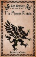 Cover for 'The Phoenix Knight'