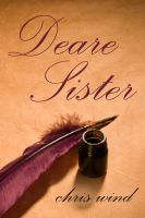 Cover for 'Deare Sister'