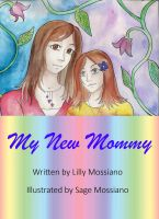 Cover for 'My New Mommy'