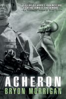 Cover for 'Acheron'