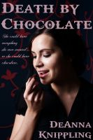 Cover for 'Death by Chocolate'