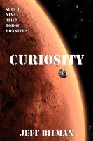 Cover for 'Curiosity'