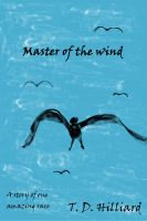 Cover for 'Master of the Wind'