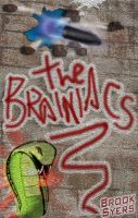 Cover for 'The Brainiacs'