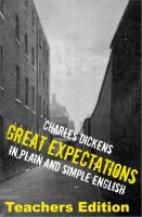 Cover for 'Great Expectations: Teachers Edition'