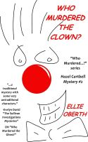 Cover for 'Who Murdered the Clown?'