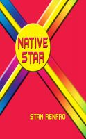 Cover for 'Native Star'