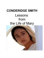 Cover for 'Lessons from the Life of Mary'