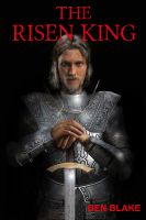 Cover for 'The Risen King'