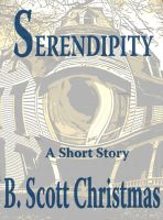 Cover for 'Serendipity'