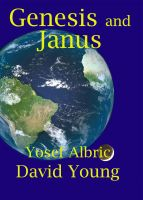 Cover for 'Genesis and Janus'