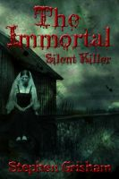 Cover for 'The Immortal: Silent Killer'