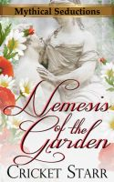 Cover for 'Nemesis Of The Garden'