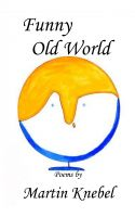 Cover for 'Funny Old World'