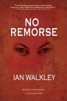 Cover for 'No Remorse'