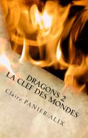 Cover for 'Dragons 2 : la clef des mondes'