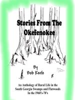 Cover for 'Stories from the Okefenokee'