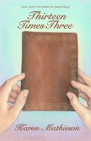 Cover for 'Thirteen Times Three'