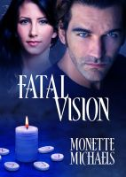 Cover for 'Fatal Vision'