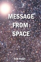 Cover for 'Message from Space'