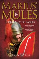 Cover for 'Marius' Mules IV: Conspiracy of Eagles'
