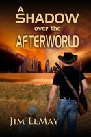 Cover for 'A Shadow Over the Afterworld'