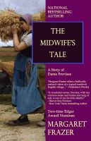 Cover for 'The Midwife's Tale'