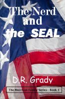 Cover for 'The Nerd and the SEAL'
