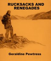 Cover for 'Rucksacks and Renegades'