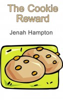 Cover for 'The Cookie Reward'