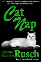Cover for 'Cat Nap'